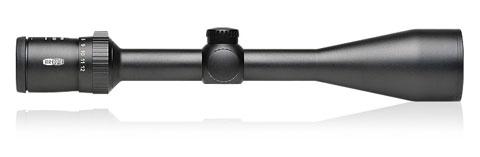Meopta MeoPro 4-12x50 BDC Riflescope 537910