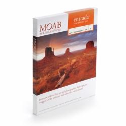 Moab Entrada Rag Bright 300gsm Inkjet Paper 11x17/25 Sheets