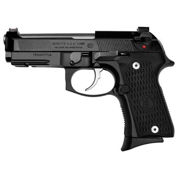 Beretta 92G Elite LTT Compact 9mm Dbl/Sngl 15Rd Pistol J92GC9LTTM
