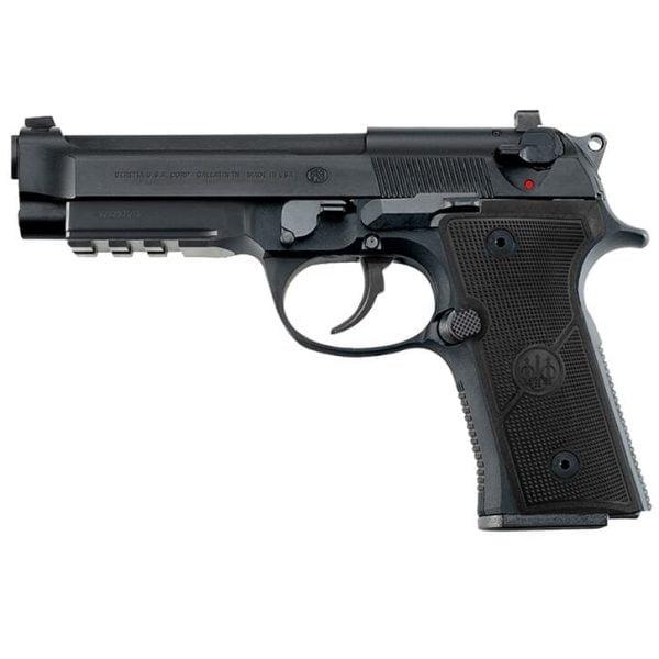 Beretta 92X GR Full Size 9mm Dbl/Sngl Pistol w/ (3) 15 Rd Mags J92FR915G