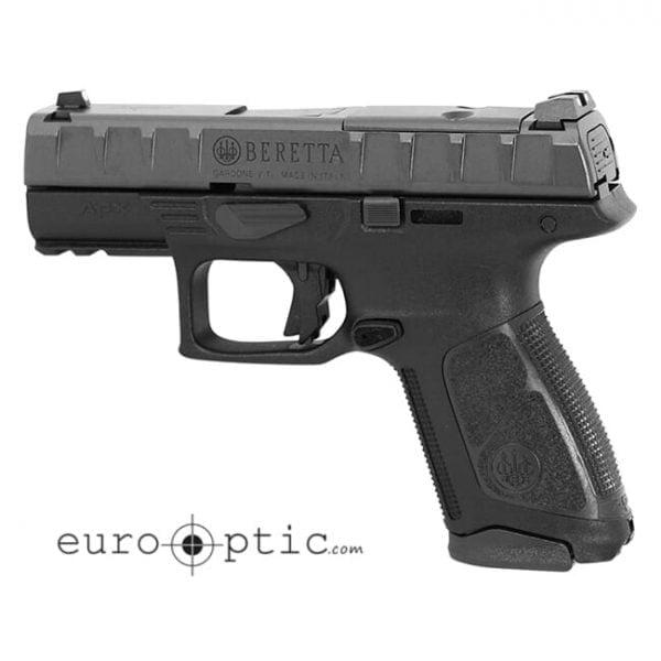 Beretta APX Centurion RDO 9mm Striker Fired 15rd Pistol JAXQ92170