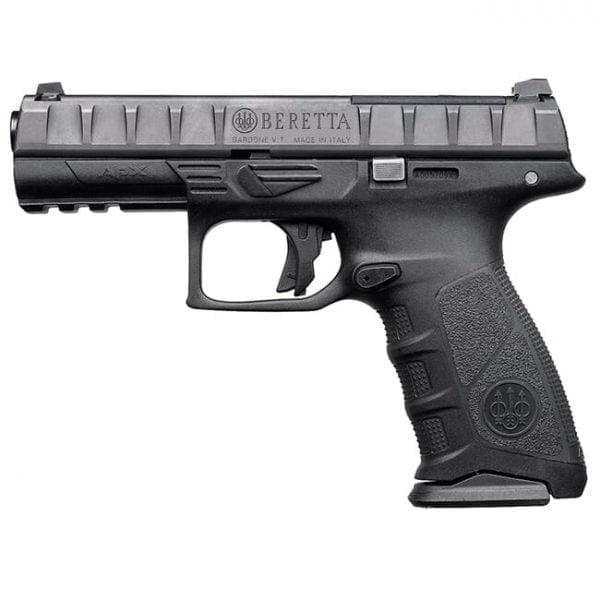 Beretta APX Full Size RDO .40 S&W Striker-Fired 10rd Pistol JAXF42070