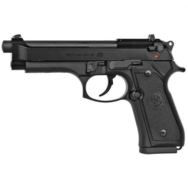 Beretta M9 22 .22LR 10 Rounds J90A1M9F18