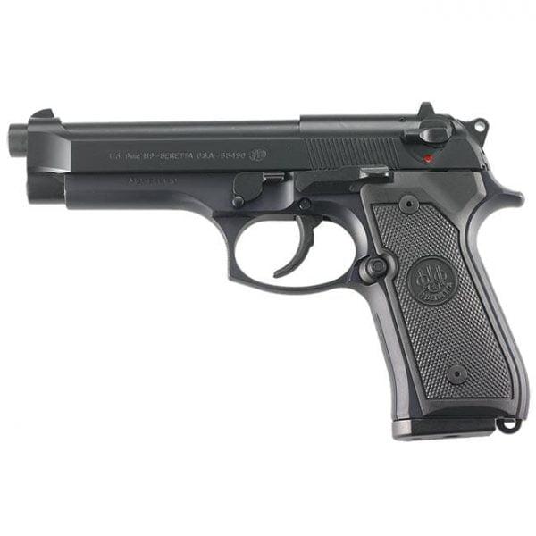 Beretta M9 9mm Pistol J92M9A0M