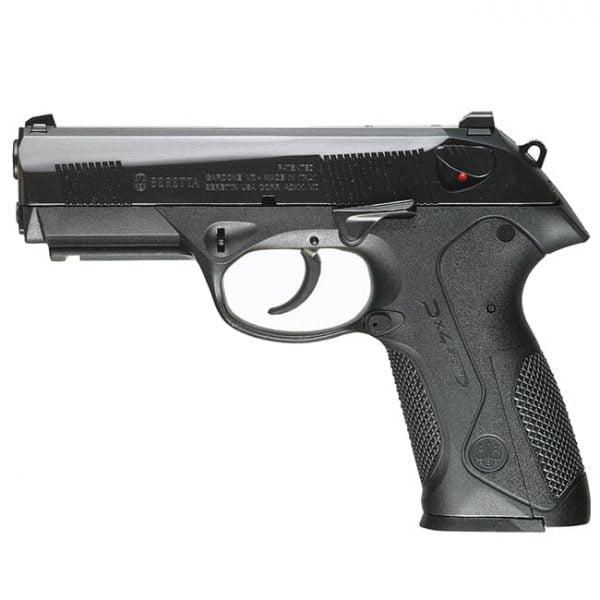 Beretta Px4 Storm Full Size .40 S&W Pistol JXF4F21