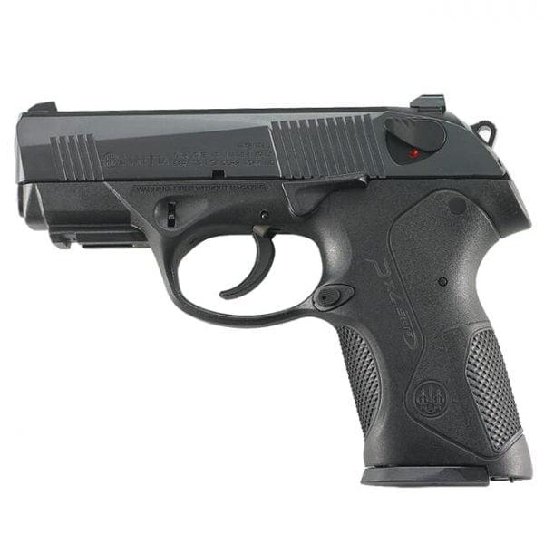 Beretta Px4 Storm Compact .40 S&W Pistol JXC4F21
