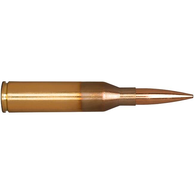 Berger Match Grade Ammunition 300 Norma Magnum 215gr Hybrid Target Box of 20 62020