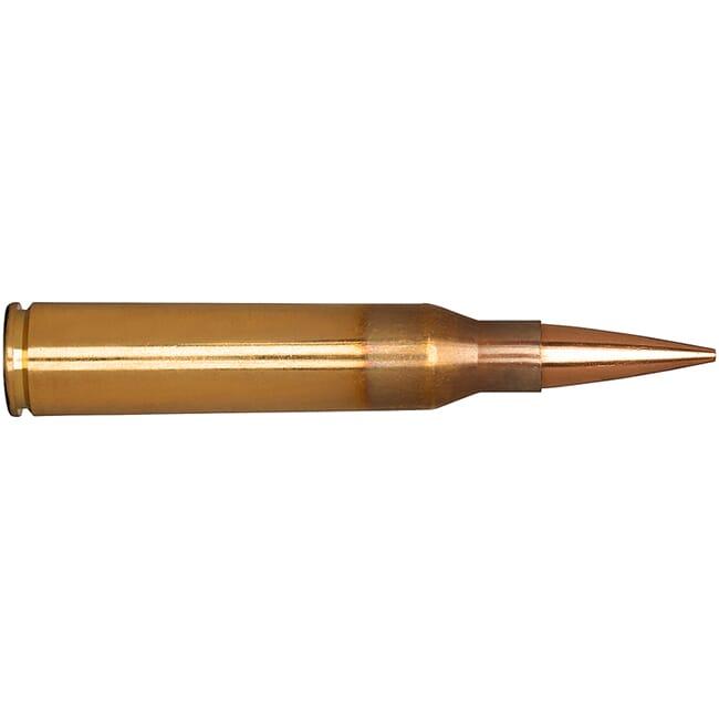Berger Match Grade Ammunition 338 Lapua Magnum 250gr Elite Hunter Box of 20 81060