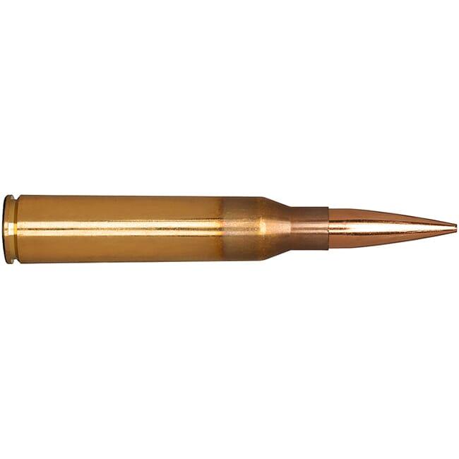 Berger Match Grade Ammunition 338 Lapua Magnum 300gr Hybrid OTM Tactical Box of 20 81110