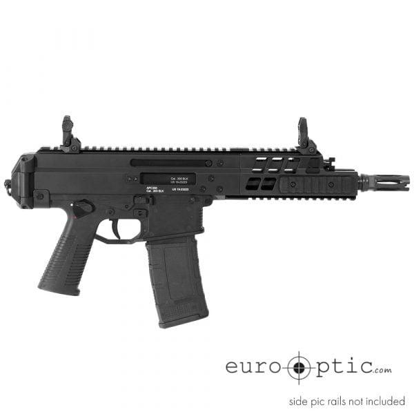 "B&T APC300 cal. 8.75"" 30rd PMAG Pistol BT-36047"