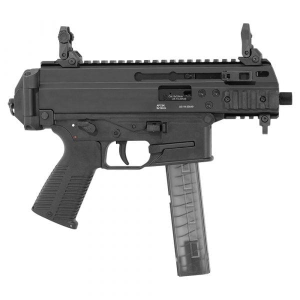 B&T APC9K PRO 9mm Pistol BT-36045