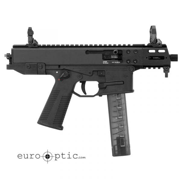B&T GHM9 Gen 2 9mm Compact Pistol BT-450008