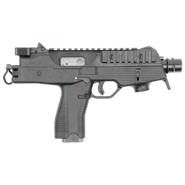 B&T TP9-N 9x19mm Semi-Auto Tactical Pistol BT-30105-2-N