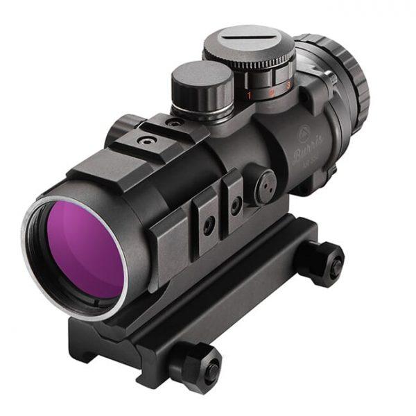 Burris AR-332 3X-32mm Ballistic CQ Reticle 300208