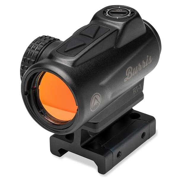 Burris RT-1 2 MOA Red Dot Scope 300261