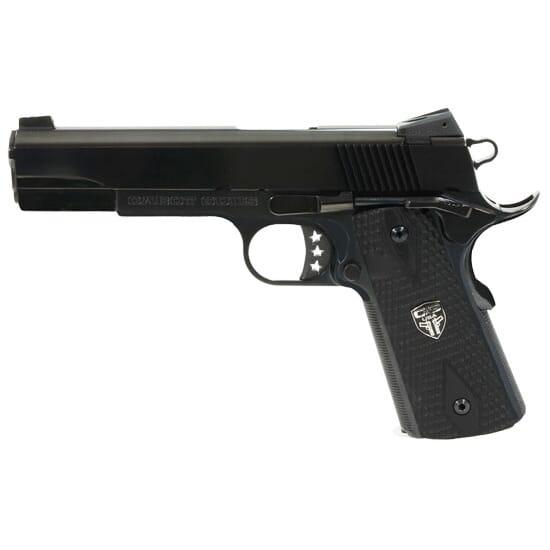 Cabot 1911 Black Diamond .45 ACP Pistol