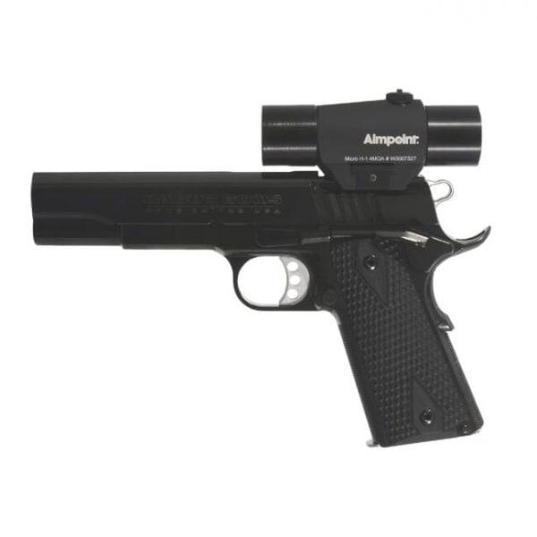 Cabot 1911 Bullseye .45 ACP Pistol