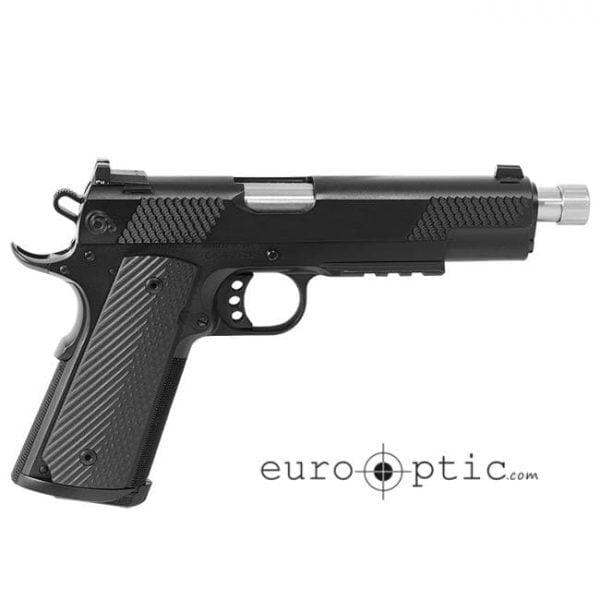 Christensen Arms 1911 G5-TR .45 ACP Black Pistol CA10289-1222111