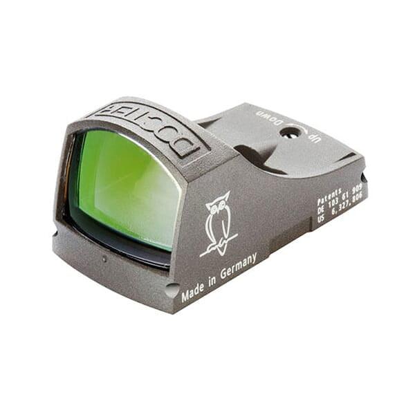 Noblex   Docter Optics Sight C Savage Stainless 7 MOA 55749