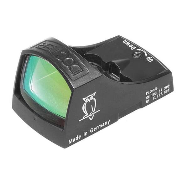Noblex   Docter Optics Sight III 7 MOA Red Dot Sight 55717