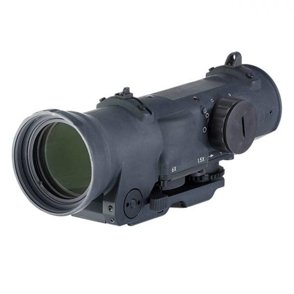 Elcan SpecterDR Scope 1.5x/6x 5.56 NATO DFOV156-C1