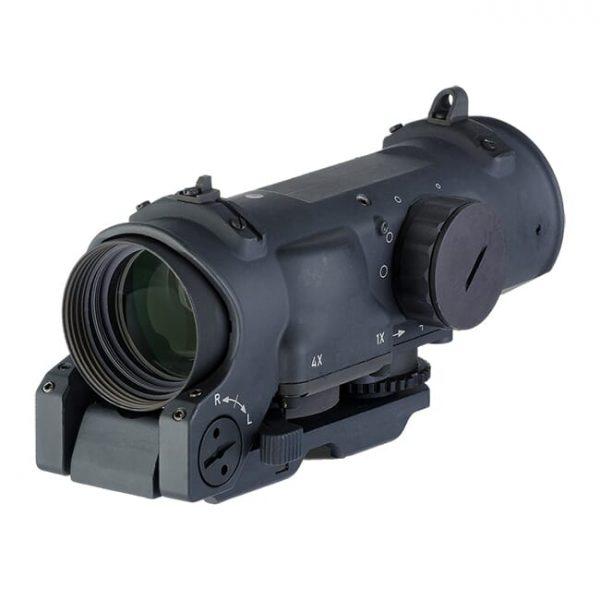 Elcan SpecterDR 1-4x Scope 5.56 NATO DFOV14-C1