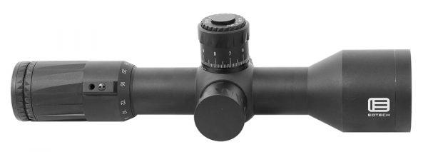 EOTech Vudu 5-25x50 FFP Riflescope - MD3 Reticle (MRAD) VDU5-25FFMD3 - UA1682