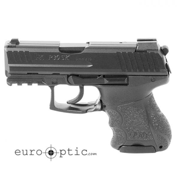 Heckler Koch P30SK V3 9mm Pistol 81000087 / 730903KLE-A5