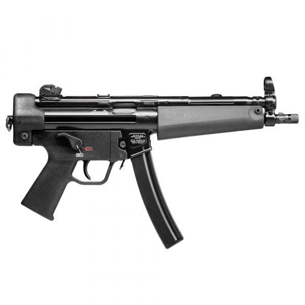 HK SP5 Pistol 9mm (2) 30rd Magazines 81000477