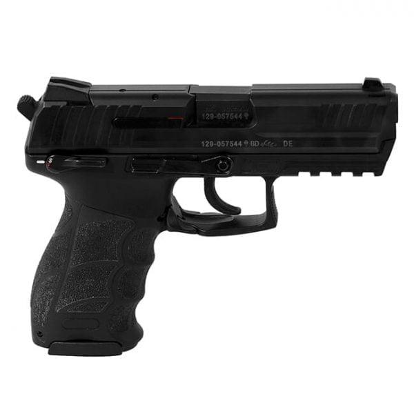 HK P30S (V3) 9mm DA/SA Ambidextrous Safety 15rd - UA1499