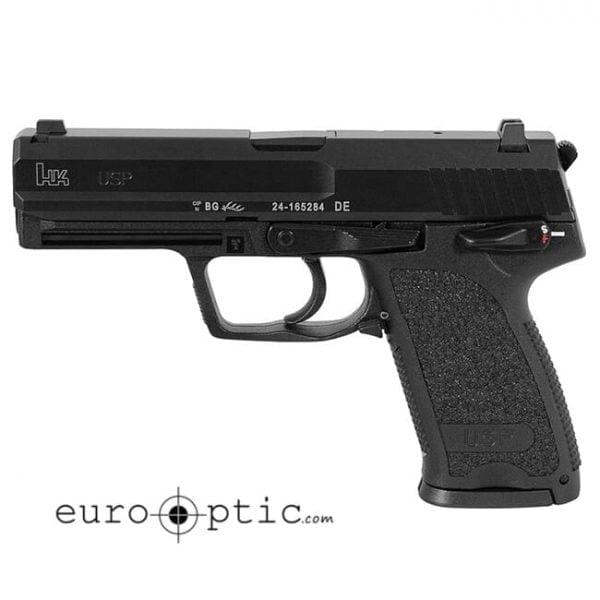 Heckler Koch USP40 V1 .40 S&W Pistol 81000317 / 704001LEL-A5