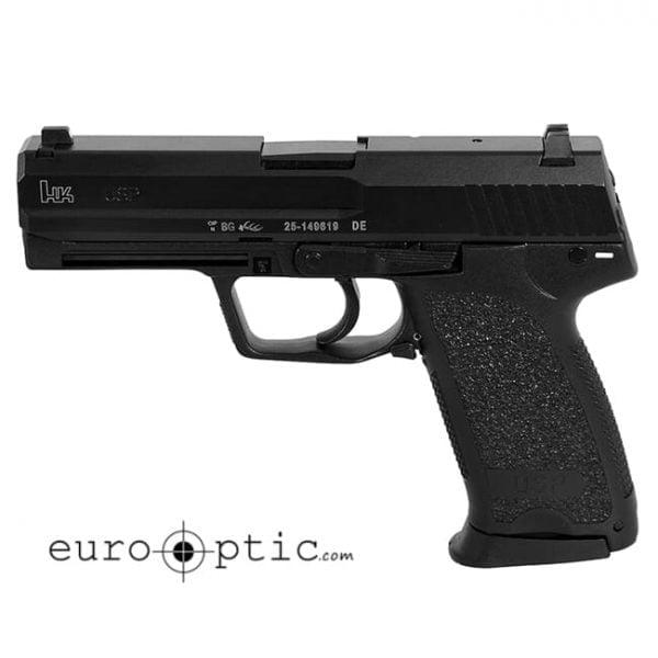 Heckler Koch USP9 V7 LEM 9mm Pistol 81000312 / 709007LE-A5