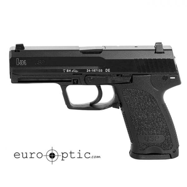 Heckler Koch USP9 V7 LEM 9mm Pistol 81000311 / M709007-A5