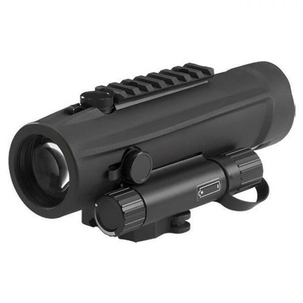 Hensoldt ZO 6x36i Black Targeting Reticle Riflescope 10207715