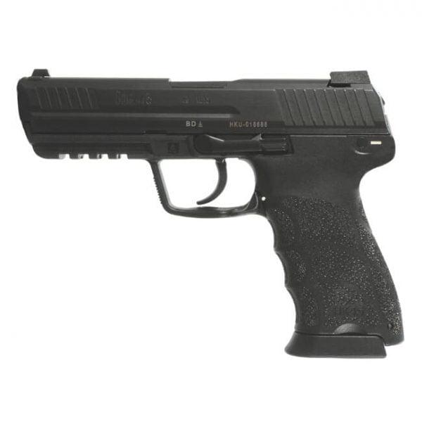 Heckler Koch HK45 V7 LEM .45 ACP Pistol 81000028 / 745007-A5