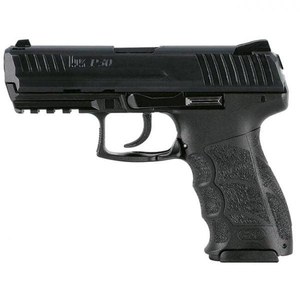 Heckler Koch P30 V1 Officer 9mm Pistol 730901LE-A5