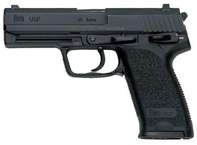 Heckler Koch USP V1 .45 ACP Pistol 81000322 / M704501-A5