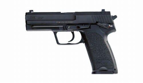Heckler Koch USP V1 9mm Pistol 81000309 / 709001-A5