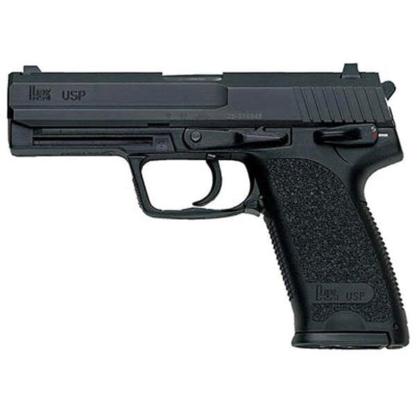 Heckler Koch USP V1 9mm Pistol 81000307 / M709001-A5