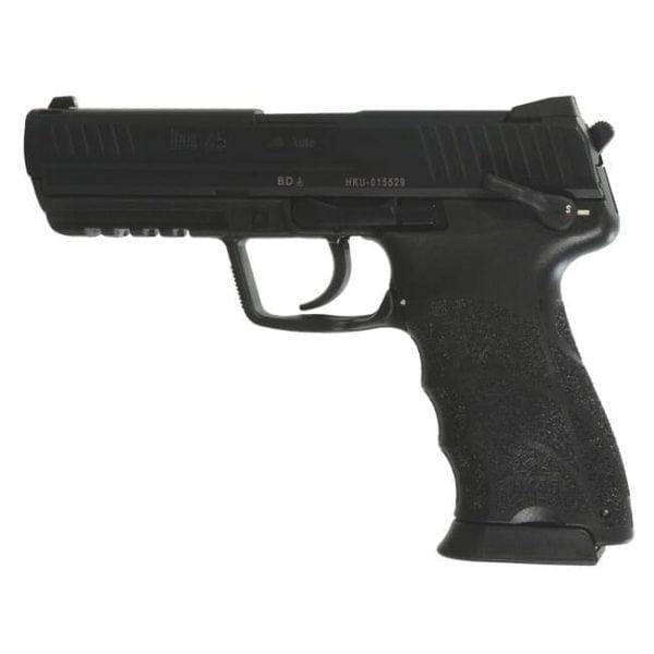 Heckler Koch HK45 Officer .45 ACP Pistol 81000027 / 745001LE-A5