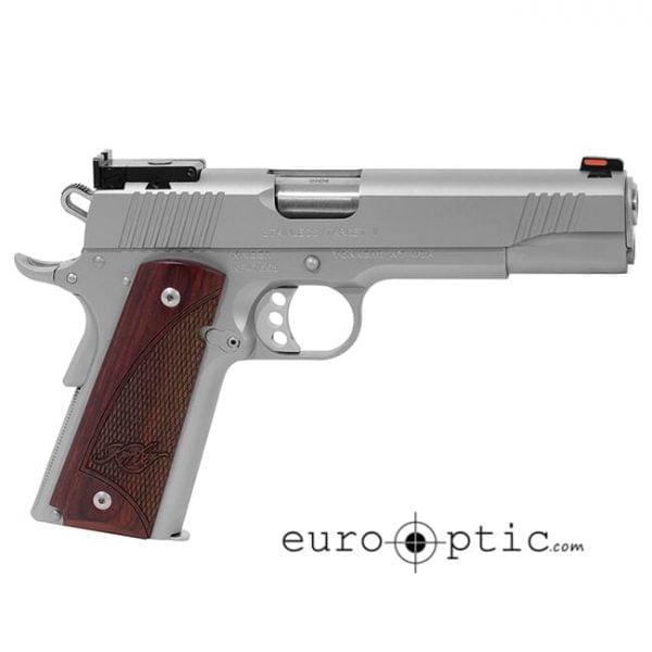 Kimber 1911 Stainless Target II .45 ACP 3200325