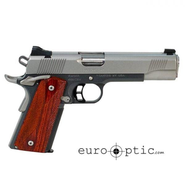 Kimber 2017 Custom CDP .45 ACP Pistol 3000234