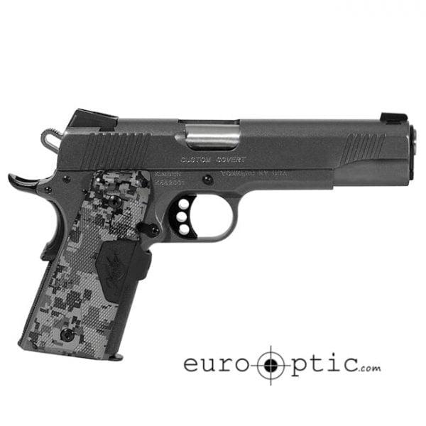 Kimber 2017 Custom Covert .45 ACP Pistol 3000235