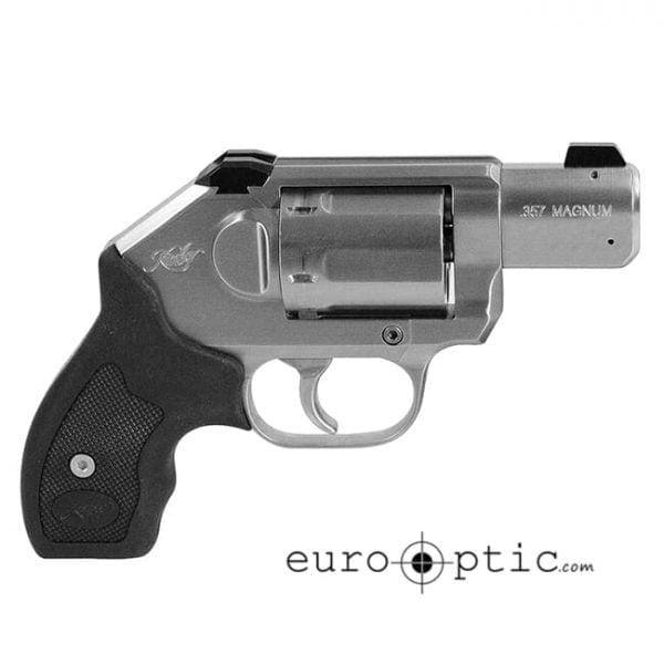 Kimber 2017 K6s Stainless .357 Mag Revolver 3400010