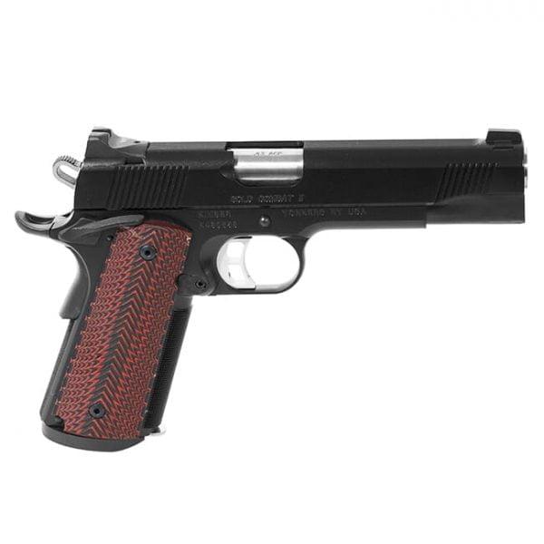 Kimber 1911 Gold Combat II .45 ACP Pistol 3200184