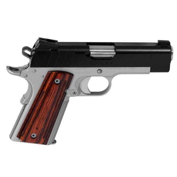 Kimber 1911 Ultra+ CDP II .45 ACP Pistol 3200267