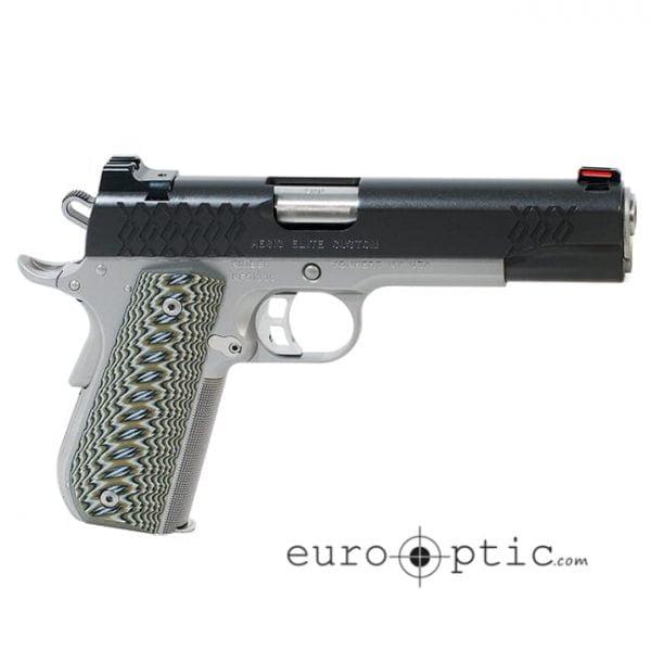 Kimber .45 ACP Aegis Elite Custom Pistol 3000351