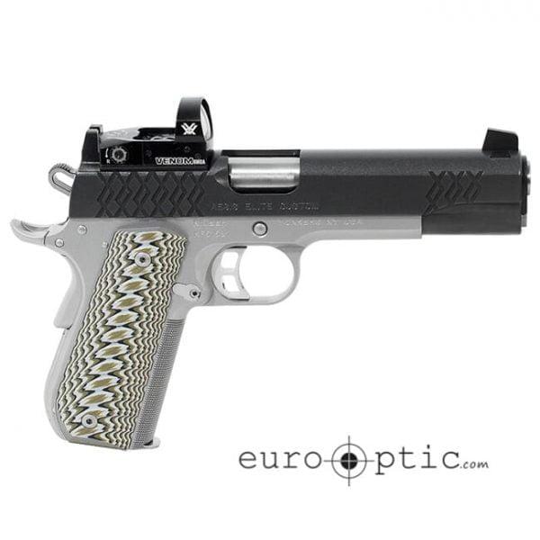 Kimber .45 ACP Aegis Elite Custom Venom Pistol 3000352