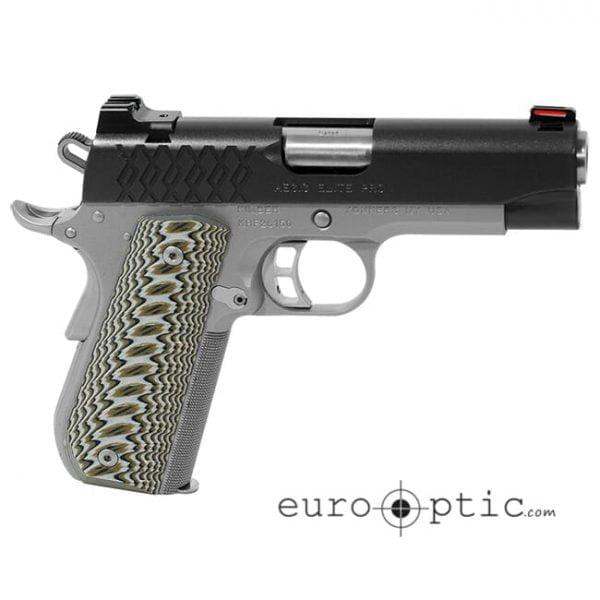 Kimber 9mm Aegis Elite Pro Pistol 3000365