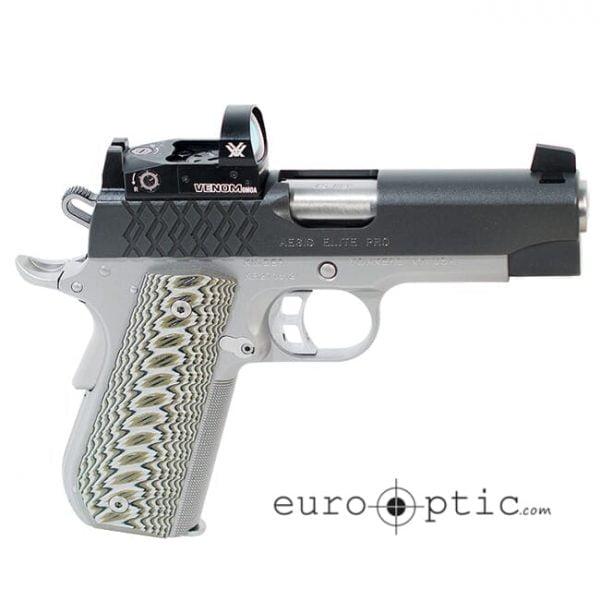Kimber 9mm Aegis Elite Pro Venom Pistol 3000354